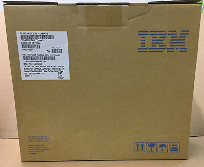 New Ibm 4820-2Gd  Display Includes Mount , Cable ,  P/s