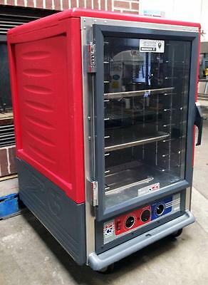 Metro C535-Pfc-4 16-Pan Half-Size Insulated Proofing Heated Food Cabinet