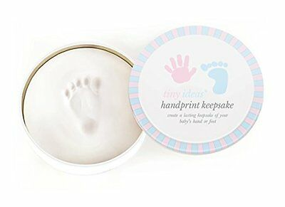 My Little Impression Hand print And Foot print kit by Pearhead  Sealed (NEW)
