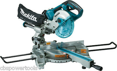 Makita DLS714Z Li-Ion Slide Compound Mitre Saw Cordless Body Only