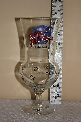 Planet Hollywood Mall of America Hurricane Glass