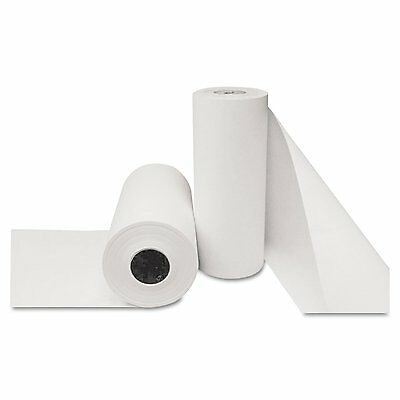 "Boardwalk B3040850 Butcher Paper, 30"" x 850 ft, White Roll"
