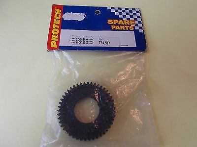 PROTECH T54.512 2ND SPUR GEAR 45T