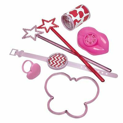 24pk Fun for Girls Favour Pack Birthday Event Party Loot Bag