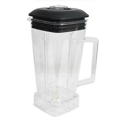 Replacement Vita-Mix Blender 64oz Container with Top Cover Jug Jar Vitamix