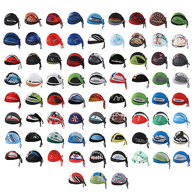 Man Quick Dry Bandana Ciclismo Bike Cycling Cap Ciclismo Caps Headscarf X8Q5