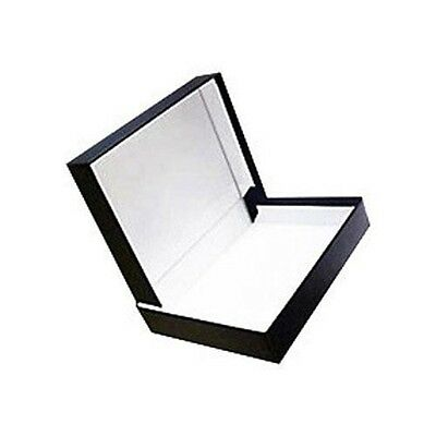 Century Acid Free Archival GCB105 Archival 9x12 x 2 Clamshell Storage Box