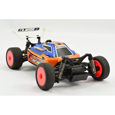 GT24B 1/24th 4WD Micro Buggy RTR Brushless - NEW - Carisma CA57668