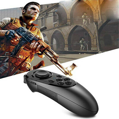 Brand NEW VR Remote Control - Use for Virtual Reality Headset, Gaming, Music,...
