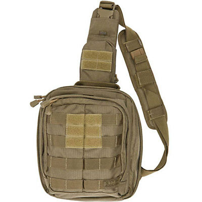 5.11 Tactical Rush Moab 6 Unisex Bag - Sandstone One Size