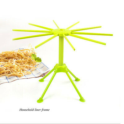 Pasta Drying Rack/Pasta Dryer Spaghetti Dryer Stand Noodles Drying