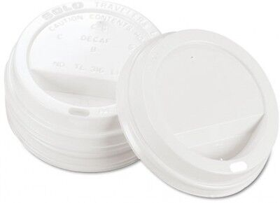 Solo Cup Company White Polycoated 20 Oz. Hot Paper Cups, 600 Count