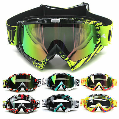Protective Lens Oculos Motocross Off-road Goggles Glasses For Dirt Bike Goggles