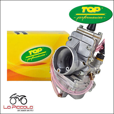 9908730 CARBURATORE RACING ø24 MIKUNI Derbi GPR Replica Pesek EU2 50 2T