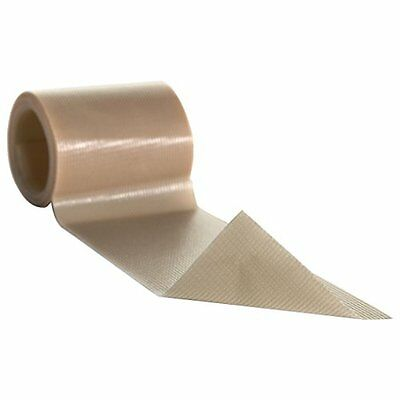 """Mepitac 298300 First Aid Tape Soft Silicone Tape, 34"""" x 118"""""""