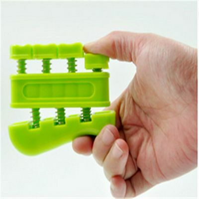 News Grip Strengthener Finger Exercise Supplies Guitar/Piano Training Equipment