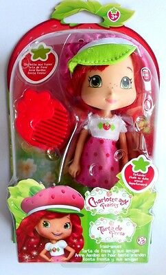 Bandai Bambola Strawberry Shortcake Charlotte