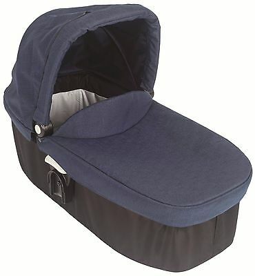 Graco Evo Carrycot Navy *RRP £109.99* *NOW £19.99* SAVE £90