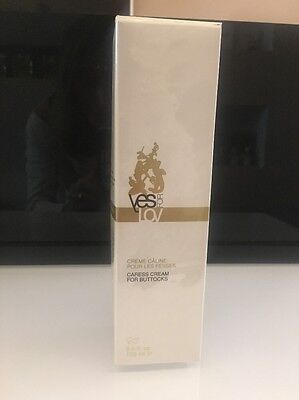 YES FOR LOVE -CARESS CREAM FOR BUTTOCKS - 100 Ml