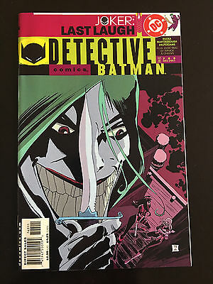 Detective Comics (1937 1st Series) #763 VF Very Fine DC Comics Batman