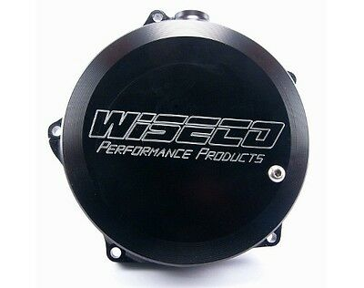 Wiseco Clutch Cover WPPC020 for Yamaha YZ125 2005-2014 Team 2011-2014