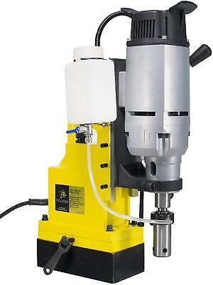 "Steel Dragon Tools MD45 Magnetic Drill Press with 1-3/4"" Boring Diameter"