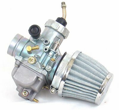 Carburettor VM24 Carb & Air Filter For Yamaha Blaster 200 YFS200 1988-2006
