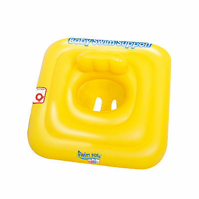 Baby Swim Seat Bestway Safety Float Ring Inflatable Pool Toddler Support