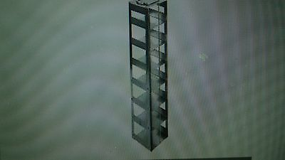 Vertical Racks for 96-Well & 384-Well Microtiter Plates, CFMP-7