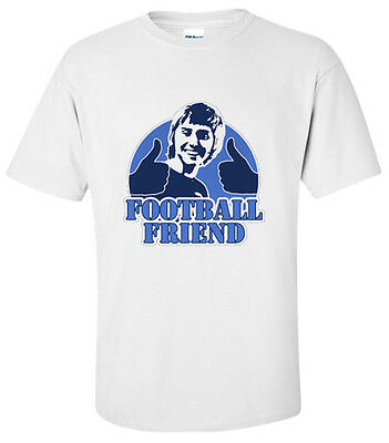The Inbetweeners - Football Friend T-Shirt  Small, Medium,large & Xl