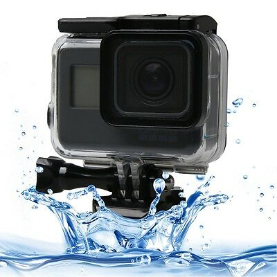 For GoPro HERO5 Black Touch Screen 60m Underwater Waterproof Housing Diving Case
