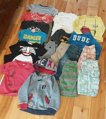 Boys summer clothes bundle Size 2-3 years (20 items) - Boden, Joules, GAP, Next