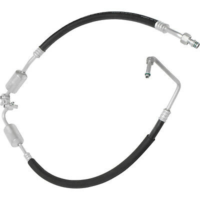 A/C Manifold Hose Assembly-Suction and Discharge Assembly UAC HA 5796C