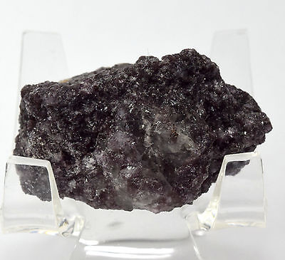 150 Carat Deep Purple Lepidolite Rough Natural Mica Crystal Gemstone - Brazil