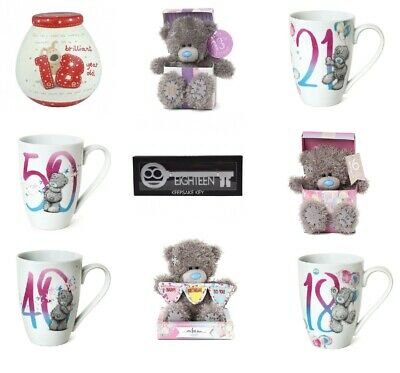 Birthday Gifts - Me To You Tatty Teddy Bears - Mugs - Gifts Sets - Pot Of Dreams
