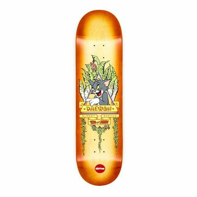 """Almost Tom Panther Daewon Song Deck - 8.25"""""""