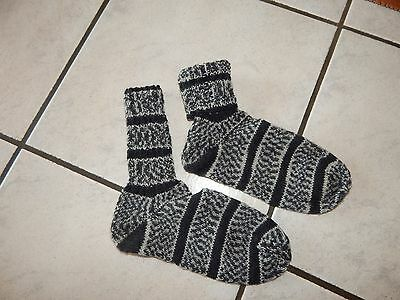 Kindersocken  Gr. 36-37