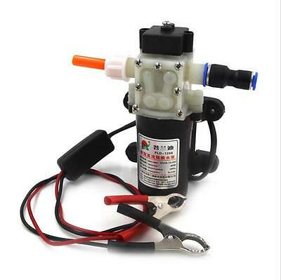 DC 12V Engine Oil Extractor Change Pump Engine oil Diesel Suction Pump Extractor
