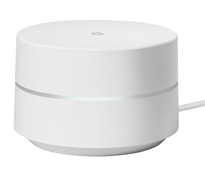 GOOGLE WiFi Whole Home System Single unit, wifi signal extender booster