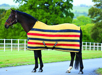*SUPER SALE* Horseware Rambo Newmarket Deluxe Fleece - 3 Colours - RRP £101.95