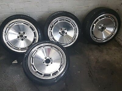 Rota d154 cup alloy wheels and tyres