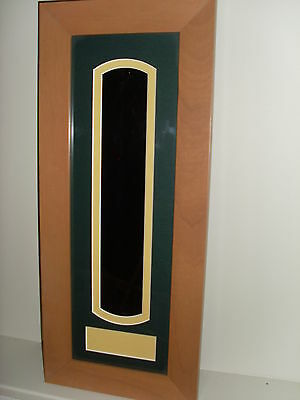 Cricket bat display case mini cricket bat display cabinet free plaque