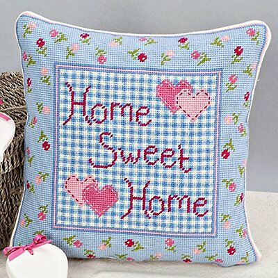 """Twilleys of Stamford 12"""" Tapestry Cushions"""