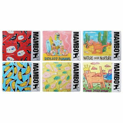 Mambo by Cinnamon - Nature Placemats 34x26cm Set of 6