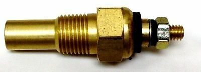 "Oil Water Temperature Gauge Sensor Temp Sender 1/8"" NPT Smiths VDO Autometer"