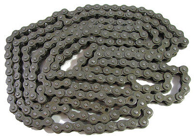 Hillman 10 Ft. #420 Roller Chain With Master Link