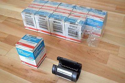 "*NEW* Thomson Super20-OPN Linear Ball Bushing Bearing 1.25""dia Bore -THK CNC DIY"