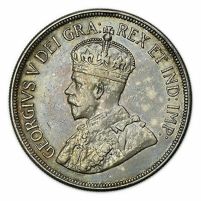Cyprus KM#19 1928 45 Piastres, Large Nice Uncirculated Coin [3125.77]