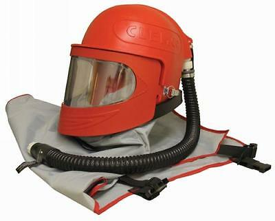 Clemco Apollo 600 Air Fed Helmet
