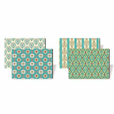 Nostalgic Ceramics - Persian Textiles Placemats 29x21.5cm Set of 4